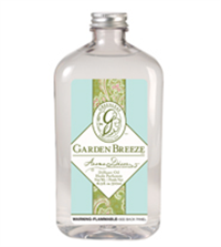 Garden Breeze Diffuser Oil