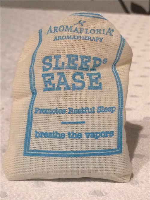 AromaRemedy Sleep Ease