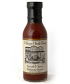 Smooth and Spicy Barbecue Sauce